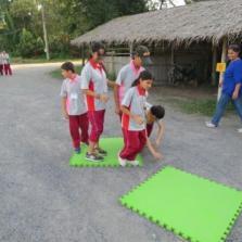 14th Annual Camp 2015-16