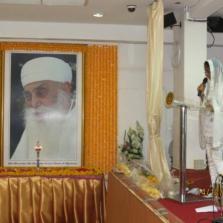 In Solemn Menory of His Holiness Sri Satguru Jagjit Singh Ji