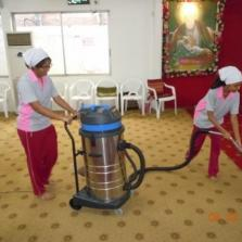 Temple Cleaning Service