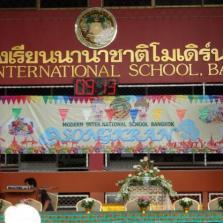 MISB Songkran festival' 2017