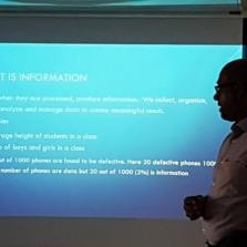 Data Denormalization Seminar Year 12