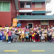 EYFS Teddy Bear Party