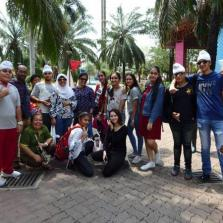 Field Trip to Siam Park Year 9