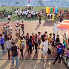 Indian-Thai Sports Day (Sunday 3rd February 2019)
