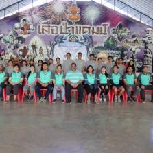 MISB Annual Camp ( Tiger Camp, Saraburi)