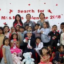 EYFS Valentine's Day 2018