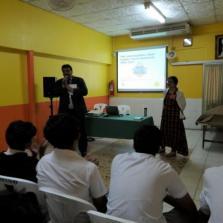 Leadership SKills Workshop By Priya Gururaj, John Maxwell Certified Coach and motivational Speaker