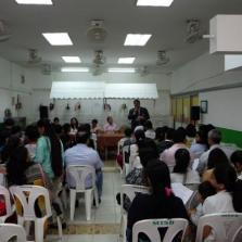IGCSE Parents orientation 11-5-18