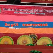 Primary Dance Competition
