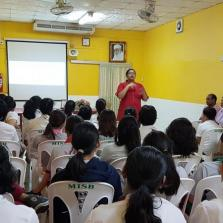 seminar on scope of studying computer science for year 9