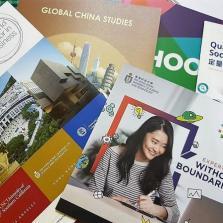 The Hong Kong University Visit MISB