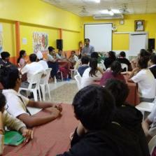 Year 12-13 Workshop on Life Skills By. Mr. Vaibhav Saran.(Johnson and Johnson Thailand)